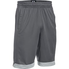 Under Armour Men`s UA New Money Basketball Shorts Image