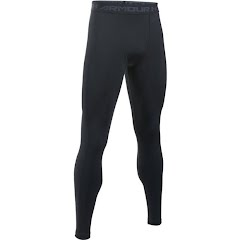 Under Armour Men`s HeatGear Armour Printed Compression Pant Image