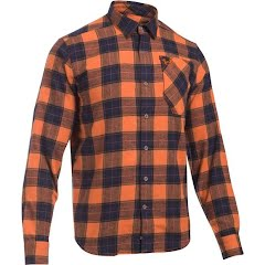 Under Armour Mountain Men`s Borderland Flannel Image