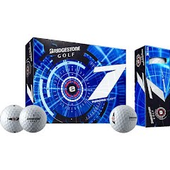 Bridgestone e7 Golf Balls (12 Pack) Image