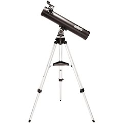 Bushnell Voyager with Sky Tour 900mm x 4.5ft Telescope Image