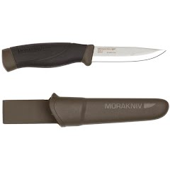 Morakniv Companion MG Fixed Blade Knife Image