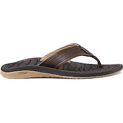 Reef Men`s Swellular Cushion Lux Sandals Image