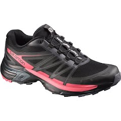 Salomon Women`s Wings Pro 2 Trail Running Shoes Image