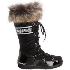 Tecnica Women`s Monaco WE Moon Boots Image