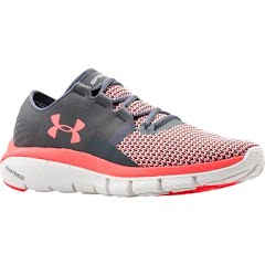 Under Armour Women`s UA SpeedForm Fortis 2 Running Shoes Image