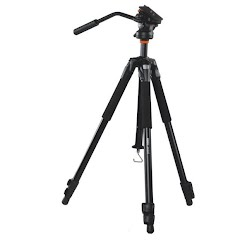 Vanguard ABEO 243AV Tripod with PH-113V Head Image