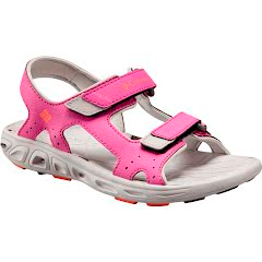 Columbia Youth Techsun Vent Sandals Image