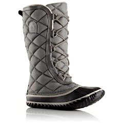 Sorel Women`s Out N About Tall Boots Image