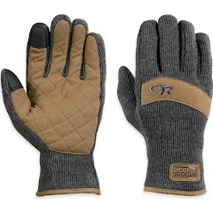 Outdoor Research Exit Sensor Gloves Image