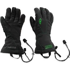 Outdoor Research Men`s Luminary Sensor Gloves Image