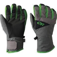 Outdoor Research Men`s Centurion Gloves Image
