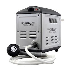 Mr. Heater Battery Operated Shower System (B.O.S.S.) XB13 Image