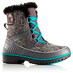 Sorel Women`s Tivoli II Blanket Winter Boot Image