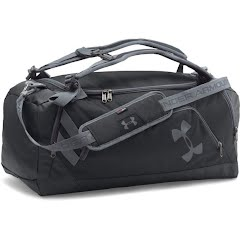 Under Armour Storm Contain Backpack Duffle 3.0 Image