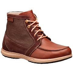 Columbia Men`s Davenport PDX Waterproof Boot Image
