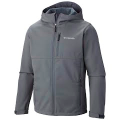 Columbia Men`s Ascender Hooded Softshell (Tall) Image