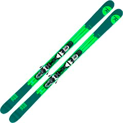 Rossignol Sprayer / Xpress 10 Ski and Binding System Image