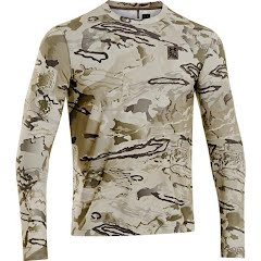 Under Armour Men`s UA Ridge Reaper Long Sleeve Image