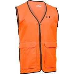 Under Armour Men`s UA Blaze Antler Logo Hunting Vest Image