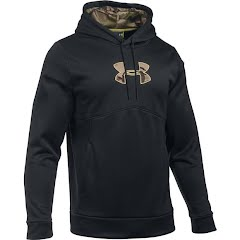 Under Armour Men`s UA Storm Icon Caliber Hoodie Image