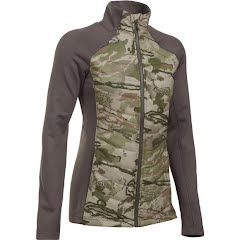 Under Armour Women`s Artemis Hybrid Hunting Jacket Image