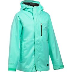 Under Armour Mountain Youth Girl`s ColdGear Infrared Gemma 3-in-1 Jacket Image