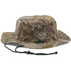 Under Armour UA Camo Bucket Hat Image