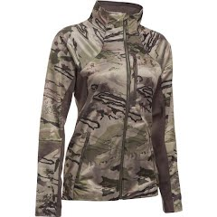 Under Armour Women`s UA Chase Jacket Image