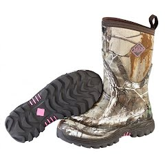 Muck Boot Co Women`s Arctic Hunter Mid Image