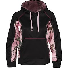 Trail Crest Women's XRG Soft Shell Hoodie