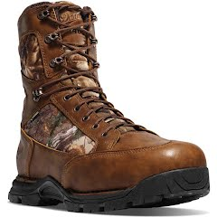 Danner Men's Pronghorn 8 Inch Realtree Xtra 400G Boot Image