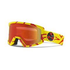 Giro Men`s Blok LTD Snow Goggle: Gerry Lopez, Descendents Image