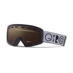 Giro Youth Rev Snow Goggle Image
