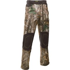 Under Armour Men`s UA Scent Control Fleece Pants Image