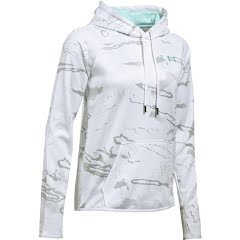 Under Armour Women`s UA Icon Camo Hoodie Image