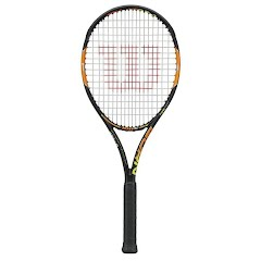 Wilson Burn 100S Tennis Racket Image