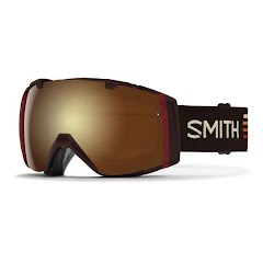 Smith I/O Snow Goggle Image