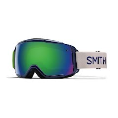 Smith Youth Grom Snow Goggle Image