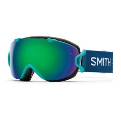 Smith Men`s I/OS Snow Goggle Image