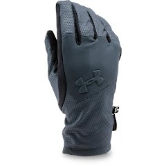 Under Armour Mountain Men`s UA ColdGear Infrared Softshell Glove Image