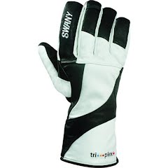 Swany Women's Black Hawk Under Gloves Image