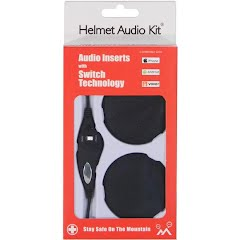Switchtech Universal Helmet Audio Kit Image