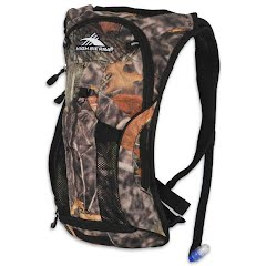 High Sierra Propel 70 Hydration Pack Image