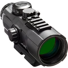 Steiner M536 5x36 Prism Sight with 7.26 Illuminated Reticle Image