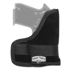 Uncle Mike's Inside-the-Pocket Holster (Size 1) Image