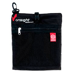 Onsight Folding Mesh Pocket Image