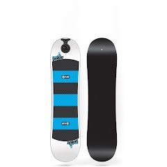 Flow Youth Micron Snowday Snowboard Image