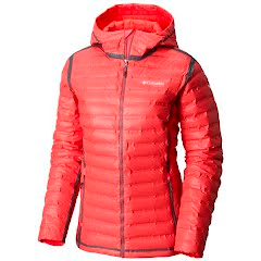 Columbia Women's Outdry Ex Gold Down Jacket Image