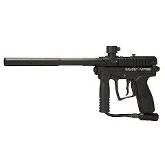 Kee Action Sports Spyder MR100 Pro Paintball Marker Image